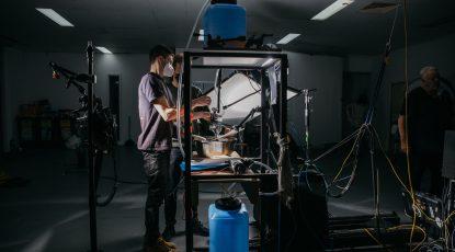 Daniel Coolahan Video Production